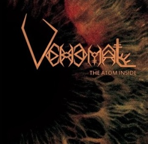 Cover - The Atom Incise